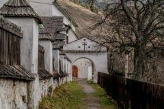 Špania dolina Slovakia Royalty Free Stock Photos