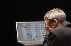 Panic Royalty Free Stock Photos