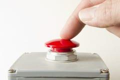 Free Panic Button Stock Photo - 17735120