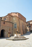 Panicale. Umbria. Italy. Royalty Free Stock Photo