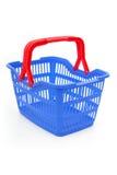 Panier à provisions photos stock