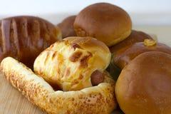 Panieren Sie Bäckerei lizenzfreie stockfotografie