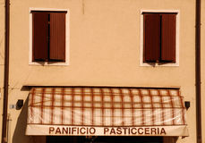Panificio Stock Images