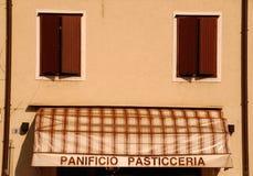 Panificio Immagini Stock