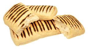 Panini Bread Stock Image