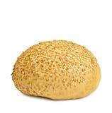 Panini con i semi di sesamo Immagini Stock