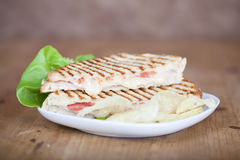 Panini Stock Photography