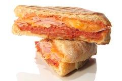 Free Panini Sandwich Royalty Free Stock Photos - 13194948