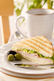 Panini Royalty Free Stock Photos