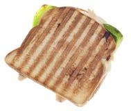 paninismörgås Royaltyfri Bild