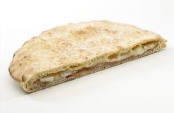 panino ώρας μεσημεριανού γεύμα&t στοκ εικόνα με δικαίωμα ελεύθερης χρήσης