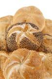 Panino Crunchy fotografie stock