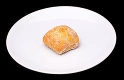 Panino del panino Immagini Stock