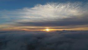 Panino della nuvola Immagine Stock Libera da Diritti