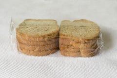 Panino tostato del pane Fotografie Stock