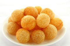 Panipuri or Gol Gappa Stock Images