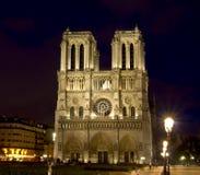 paniusia De Notre Paris Obraz Royalty Free