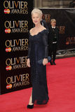 Paniusia Helen Mirren Obrazy Royalty Free