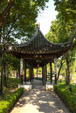 Panmen park Fotografia Stock