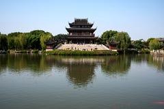Panmen park Zdjęcie Stock