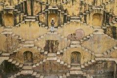 Panna Meena Ka Khun Royalty-vrije Stock Foto