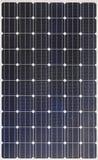 Panneau à énergie solaire Photos libres de droits