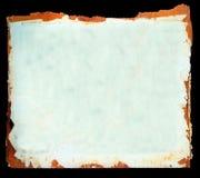 Panneau approximatif de contre-plaqué Photographie stock libre de droits