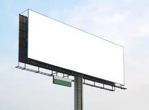 Panneau d'affichage photographie stock libre de droits