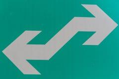 Panneau d'affichage vide dans l'arrêt d'autobus Image stock