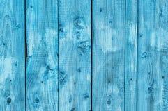 Panneau de bleu de fond Image libre de droits
