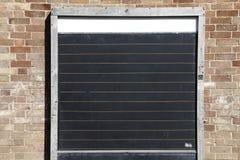 Panneau de craie noir Image stock