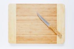 Panneau de cuisine Image libre de droits