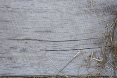 panneau de fond de bois Photo libre de droits