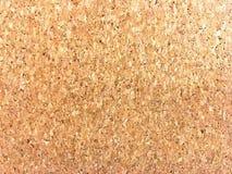 Panneau de liège de Brown de fond de texture de tapis de yoga photos libres de droits