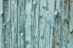 Panneau de turquoise Photos stock