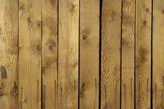 Panneau en bois Photos libres de droits