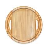 Panneau en bois illustration de vecteur