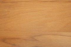 Panneau en bois brun clair, texture en bois photographie stock libre de droits