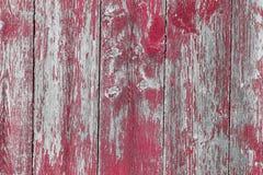 Panneau en bois de grange Images libres de droits