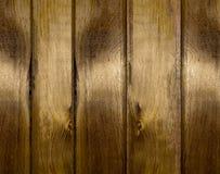 Panneau en bois (JPG+EPS) Photos libres de droits