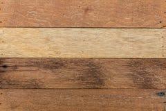 Panneau en bois (JPG+EPS) Photos stock