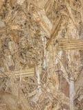 Panneau en bois (JPG+EPS) Images libres de droits