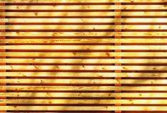 Panneau en bois pavé en cailloutis Gnarly texturisé Photographie stock libre de droits