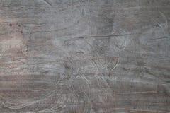 Panneau en bois rayé Images stock