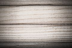 Panneau en bois superficiel par les agents Texture rustique pour le fond toned Photographie stock