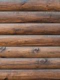 Panneau en bois texturisé Photo stock