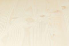 Panneau léger de bois dessus Texture en bois Photos stock