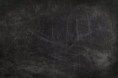 Panneau noir photo stock