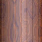 Panneautage en bois Photo stock