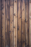 Panneaux 2 en bois photographie stock libre de droits